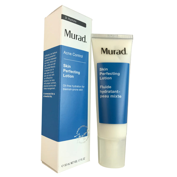 Murad Acne Control Skin Perfecting Lotion 1.7 oz