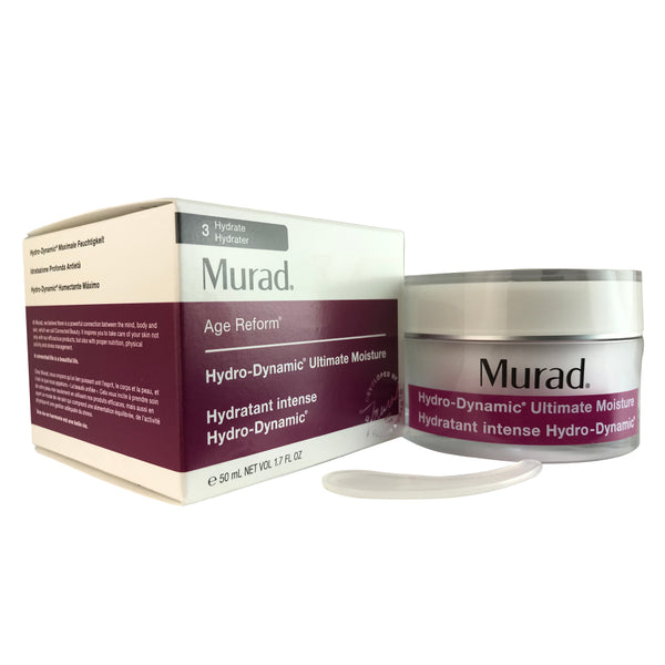 Murad Age Reform Hydro Dynamic Face Ultimate Moisture 1.7 oz
