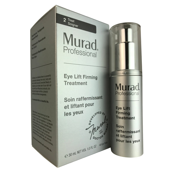 Murad Professional Eye Lift Firming Treatment 1 oz