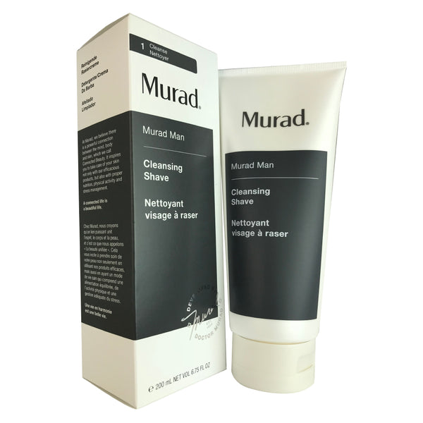 Murad Man Cleansing Shave 6.75 oz