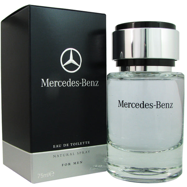 Mercedes Benz For Men By Mercedes Benz 2.5 oz Eau De Toilette Spray