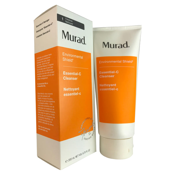 Murad Environmental Shield Essential-C Face Cleanser 6.75 oz