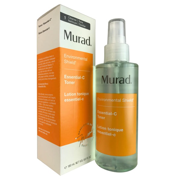 Murad Environmental Shield Essential-C Face Toner 6 oz