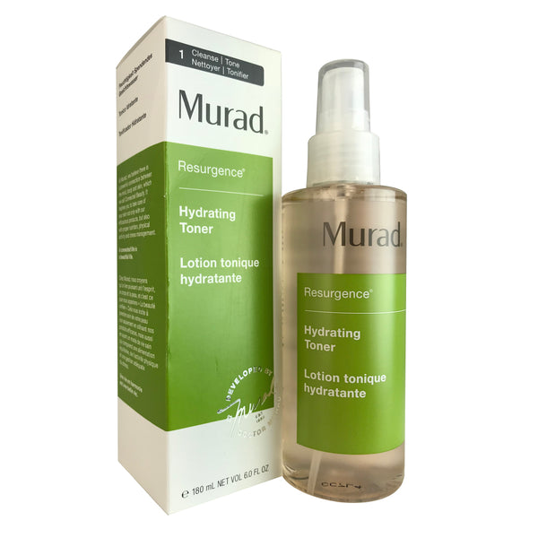 Murad Resurgence Hydrating Face Toner 6 oz