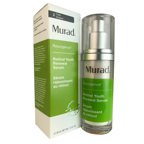 Murad Resurgence Retinol Youth Face Serum 1 oz