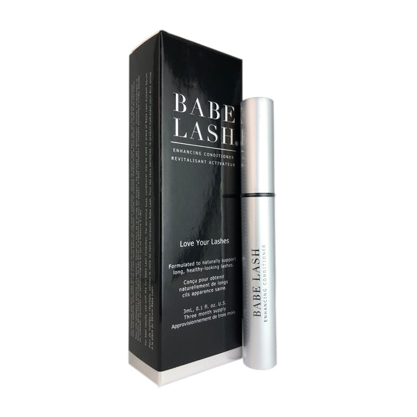 Babe Lash 3 ml Enhancing Eyelash Conditioner