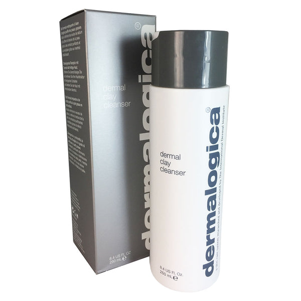 Dermalogica Dermal Clay Cleanser 8.4 oz / 250 ml