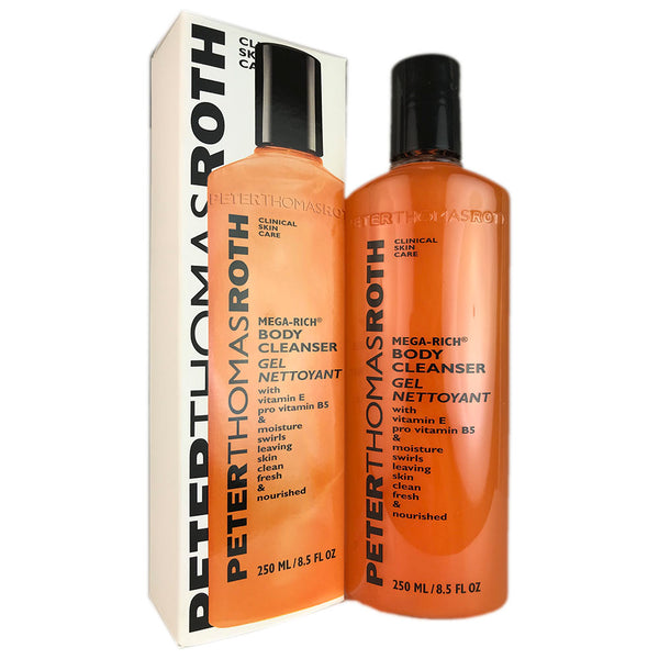 Peter Thomas Roth Mega-rich Body Cleanser 8.5 oz