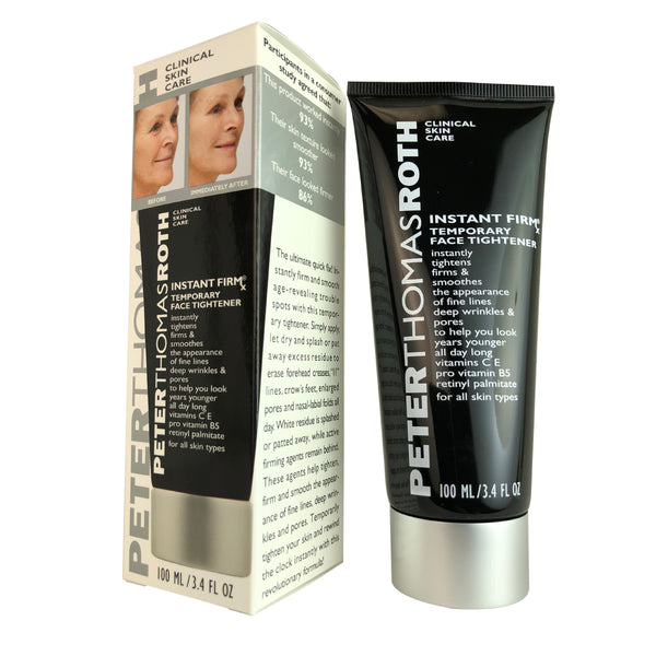 Peter Thomas Roth Instant FirmX 3.4 oz