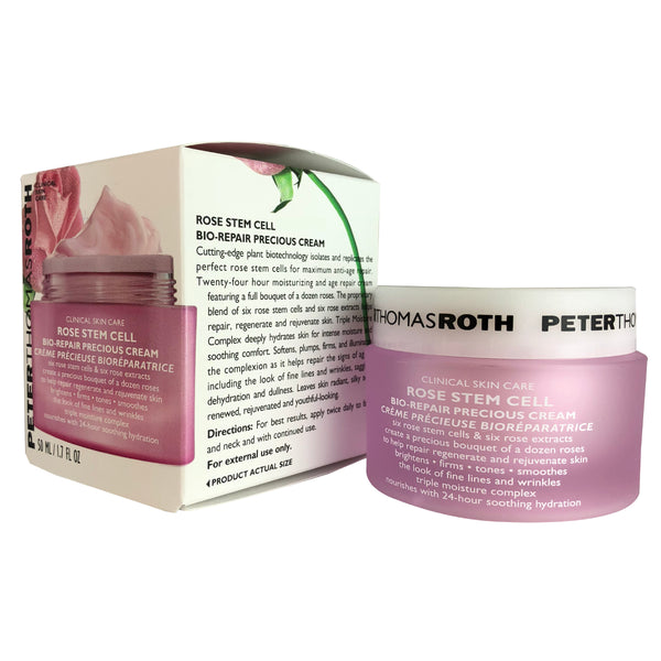 Peter Thomas Roth Rose Stem Cell Precious Face Cream 1.7 oz