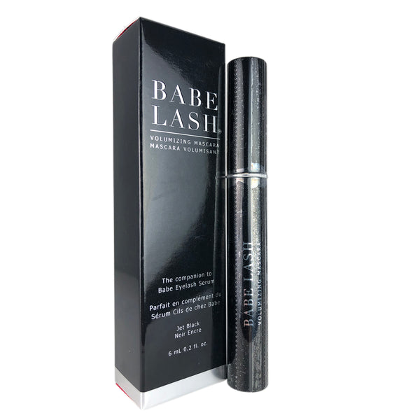 Babe Lash 6 ml Volumizing Eyelash Mascara Jet Black