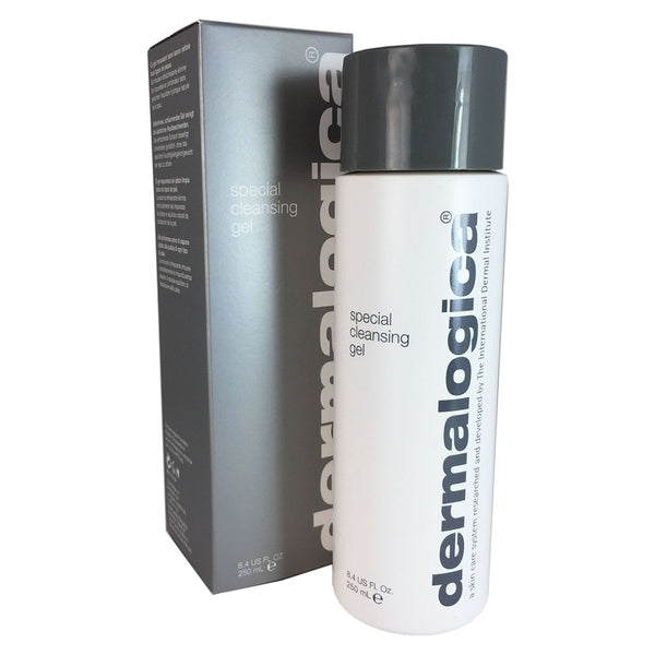 Dermalogica Special Gel Facial Cleanser, Face Wash for All Skin Types, 8.4 Oz