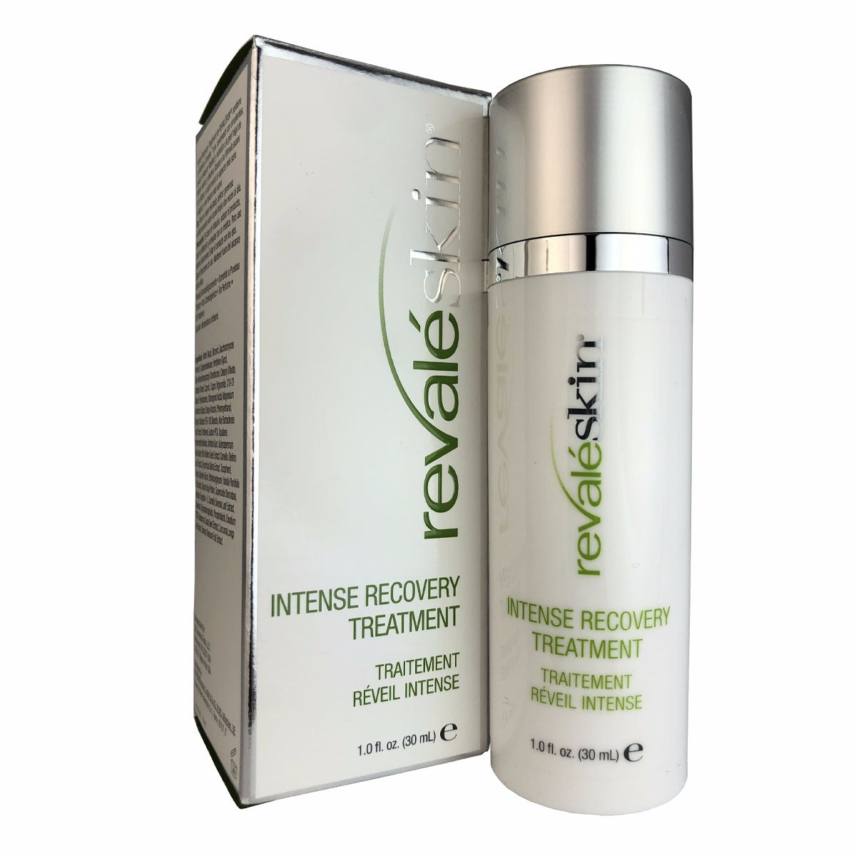 RevaleSkin Face Intense Recovery Treatment 1.0 oz
