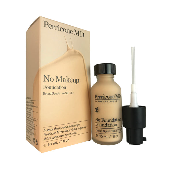 Perricone MD No Foundation Foundation #1 1 oz