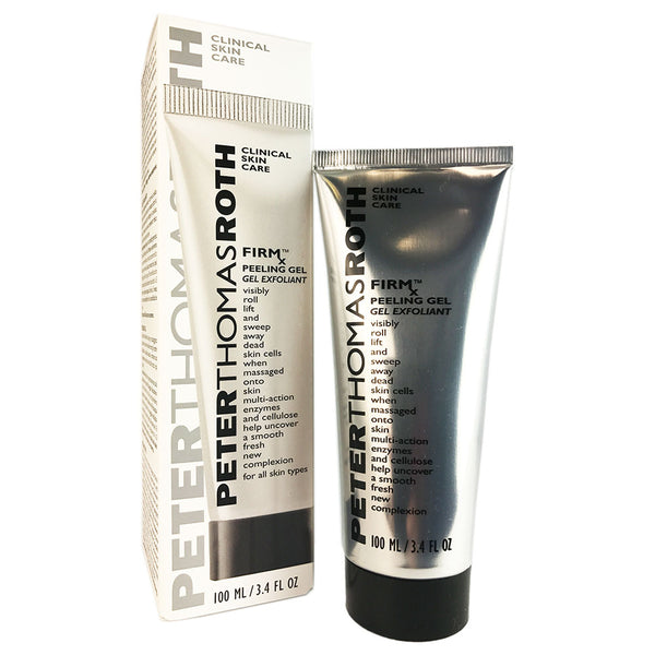 Peter Thomas Roth Firmx Peeling Face Gel 3.4 oz