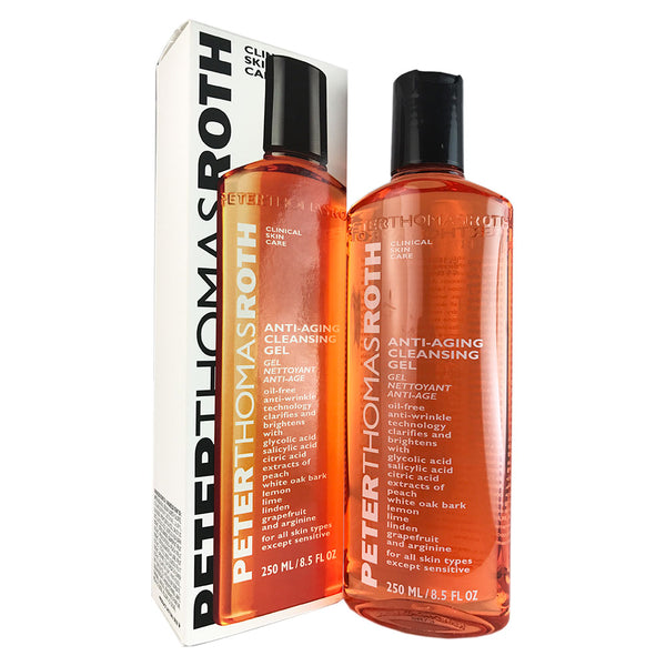 Peter Thomas Roth Anti Aging Cleansing Face Gel 8.5 oz