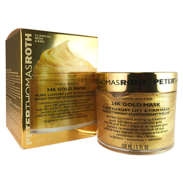 Peter Thomas Roth 24k Gold Face Mask 5 oz
