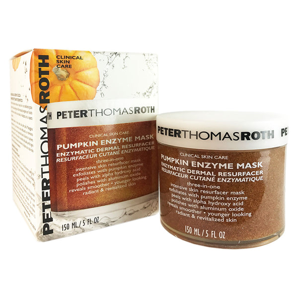 Peter Thomas Roth Pumpkin Enzyme Face Mask 5 oz