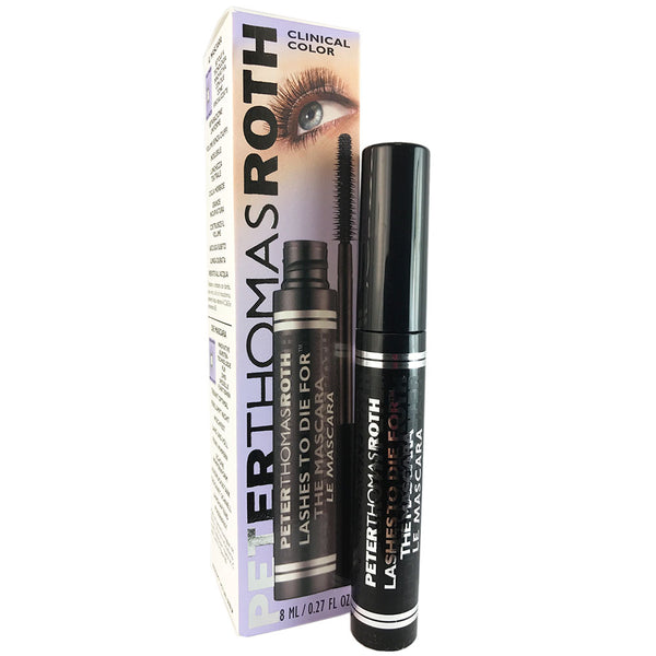 Peter Thomas Roth Lashes To Die For - The Mascara .27 oz