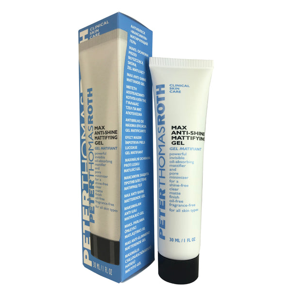 Peter Thomas Roth Anti-shine Mattifying Face Gel 1 oz