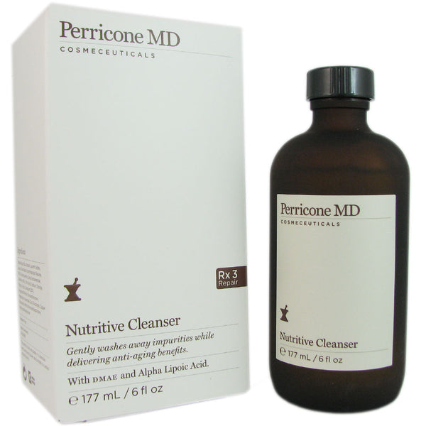 Perricone MD Nutritive Cleanser 6 oz