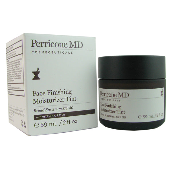 Perricone MD Face Finishing Moisturizer Tint 2 oz