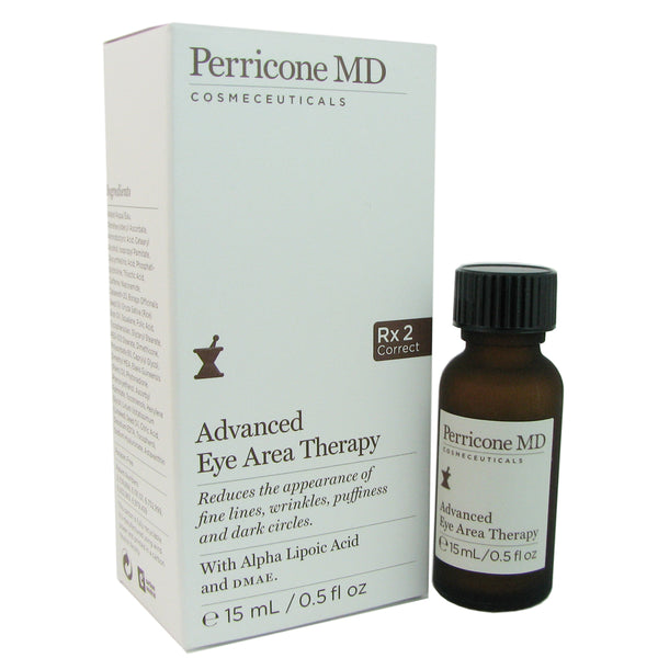 Perricone MD Advanced Eye Area Therapy 0.5 oz