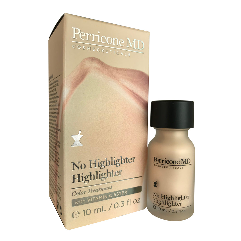 Perricone Md No Highlighter Highlighter 0.35 oz