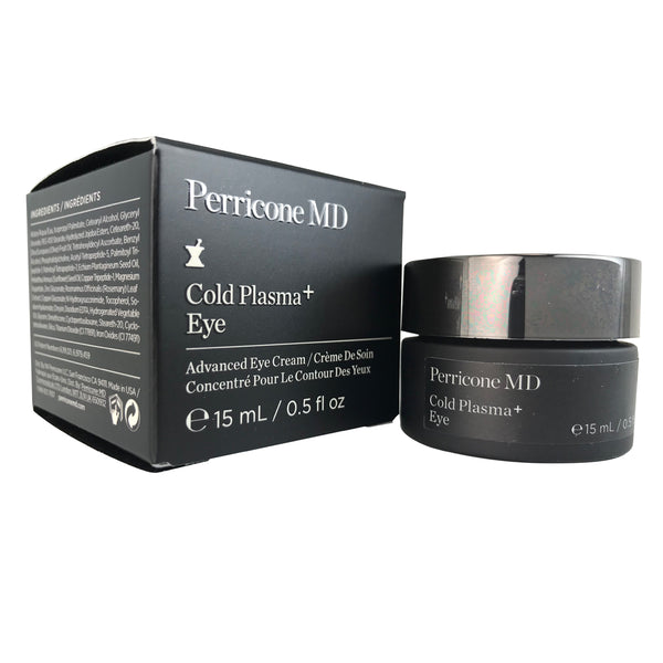 Perricone Md Cold Plasma+ Advanced Eye Cream 0.5 oz.