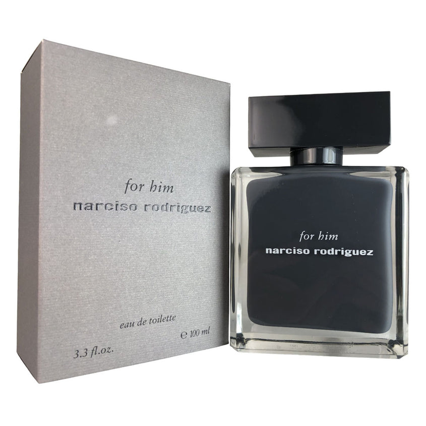 Narciso Rodriguez for Him 3.3 oz 100 ml Eau de Toilette Spray
