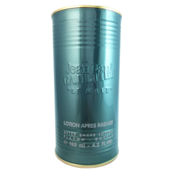 Le Male by Jean Paul Gaultier 4.2 oz After Shave Lotion