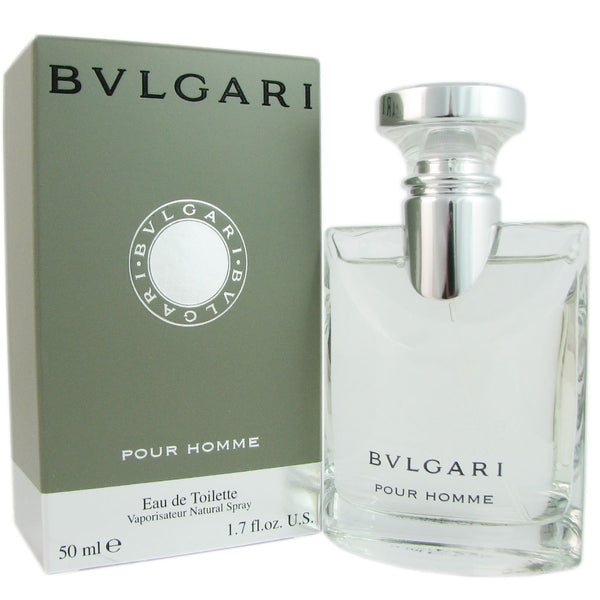 Bvlgari for Men 1.7 oz Eau de Toilette Spray