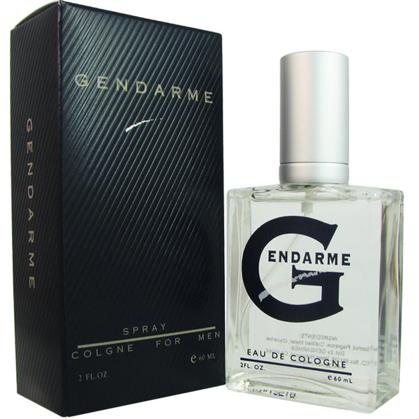GENDARME GENDARME by GENDARME 2.0 OZ  COL SPRAY MEN BOX 1991