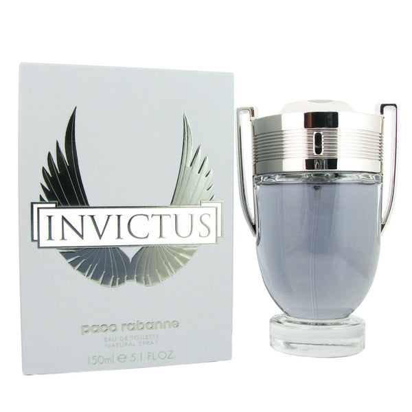 Invictus for Men by Paco Rabanne 5 oz Eau de Toilette Spray