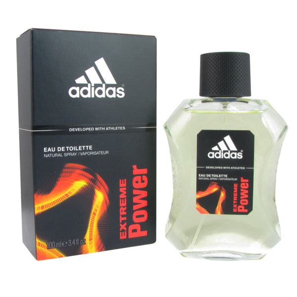 Adidas Extreme Power for Men By Adidas 3.4 oz Eau de Toilette Spray