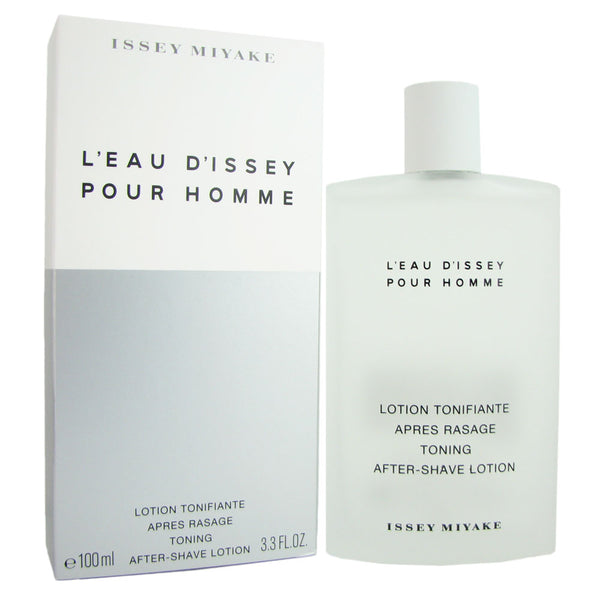 L'Eau D'Issey for Men by Issey Miyake 3.3 oz Toning After Shave Lotion