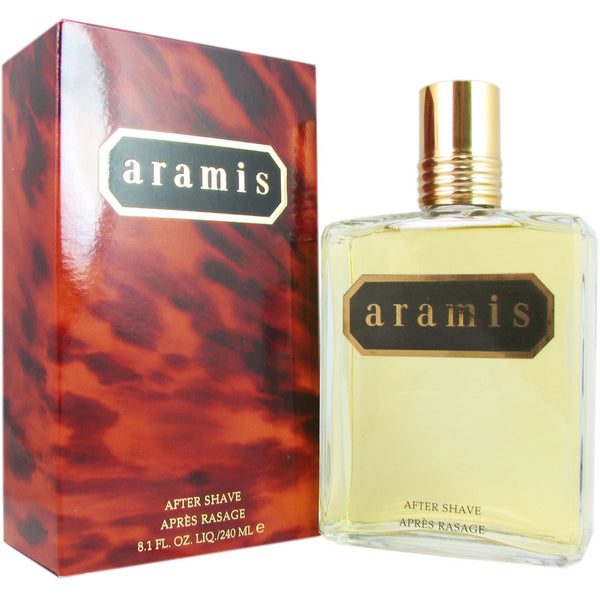 Aramis for Men 8.1 oz After Shave Splash Bottle