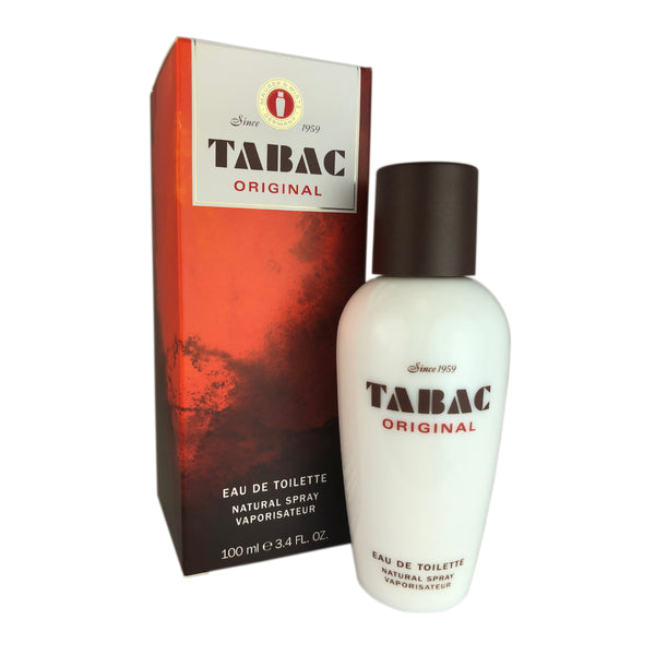 Tabac Original for Men by Maurer & Wirtz 3.4.oz Eau De Toilette Spray