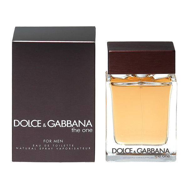Dolce & Gabbana The One for Men 3.3 oz Eau de Toilette Spray