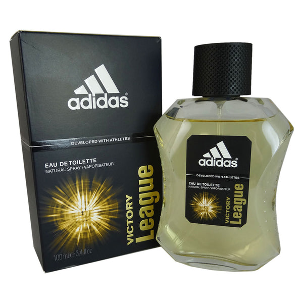 Adidas Victory League for Men 3.4 oz Eau de Toilette Spray