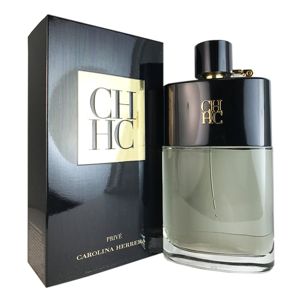 CH Men Prive for Men By Carolina Herrera 5.1 oz Eau De Toilette Spray