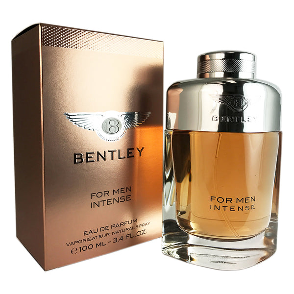 Bentley For Men Intense By Bentley 3.4 oz Eau De Parfum Spray