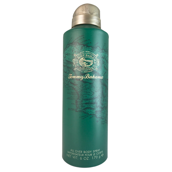 Tommy Bahama Set Sail Martinique for Men 6 oz Body Spray