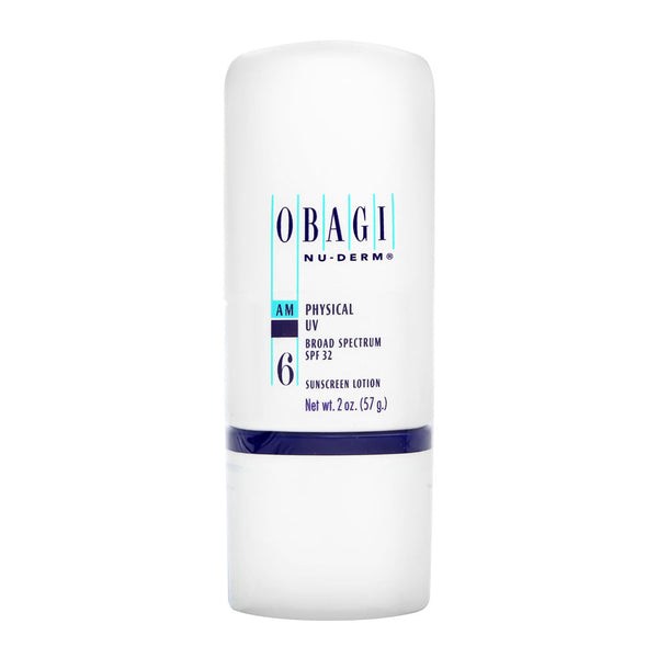 Obagi Nu-Derm Physical UV Block SPF 32 57g/2oz (Step 6)
