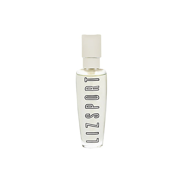 Lizsport by Liz Claiborne for Women 0.5 oz Eau de Toilette Travel Spray (Unboxed)