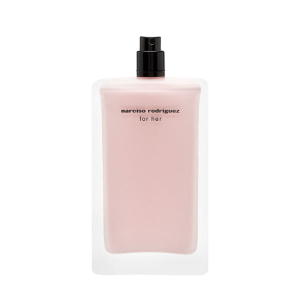 Narciso Rodriguez for Her 3.3 oz Eau de Parfum Spray (Tester Pink Bottle)