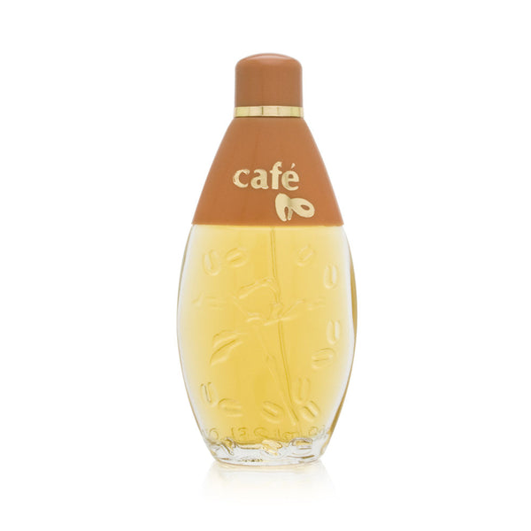 Cafe Cafe by Cafe-Cofinluxe for Women 3.4 oz Parfum de Toilette Spray (Tester)