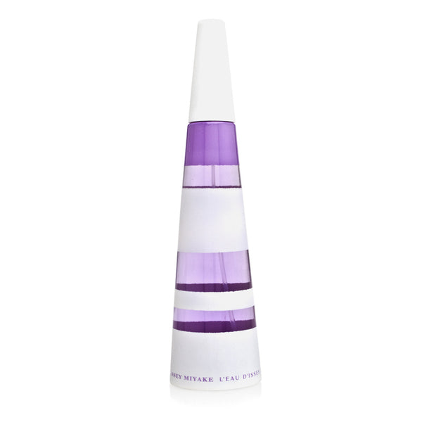 L'eau d'Issey Eau D'Ete by Issey Miyake for Women 3.3 oz Eau de Toilette Summer Fragrance Spray 2010 Limited Edition (Tester)