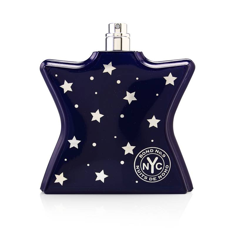 Bond No. 9 Nuits De Noho 3.3 oz Eau de Parfum Spray (Tester no Cap)