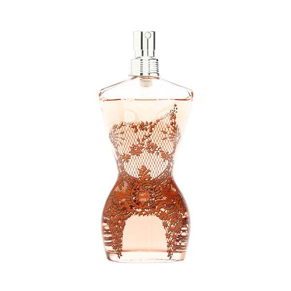 Jean Paul Gaultier Classique by Jean Paul Gaultier for Women 3.3 oz Eau de Parfum Spray (Tester no Can)